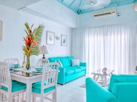 Hình ảnh khách sạn: BLUE TURTLE APT BARBADOS
