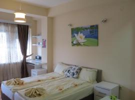 Hotel near Ochryda