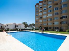 Hotel foto: Apartment Esmeralda