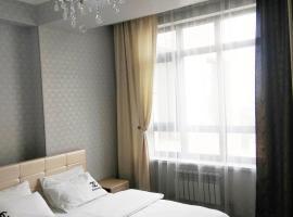Hotel near Biszkek