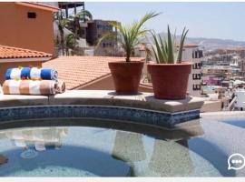 Hotel Foto: Villa La Sheila Home
