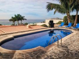 Hotel photo: Villa Oceano