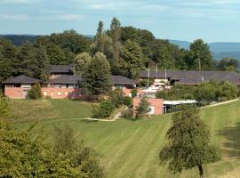 Hotel Photo: Seminarzentrum Leuenberg