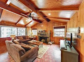 Hotel photo: 68 Alpine Home