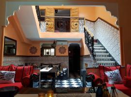 Hotel Foto: Jasmeene
