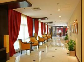 Hotel photo: London Suites Hotel