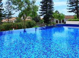 Hotel photo: Coral Blue Bay Villa