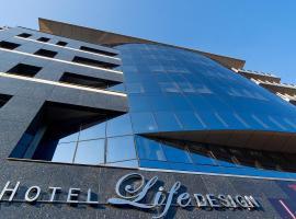 Hotel near Сърбия