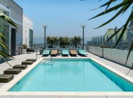 Hotel photo: Global Luxury Suites Long Beach