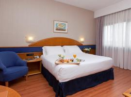 Hotel photo: Agumar