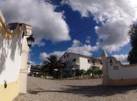Hotel photo: Alojamento Local Céu-Azul