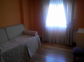 Hotel photo: piso cocherito