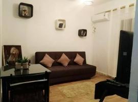 Hình ảnh khách sạn: Studio à proximité de la placette de Hydra Alger
