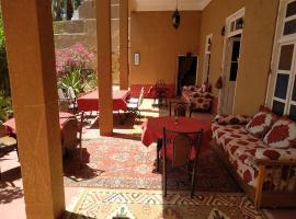 Hotel photo: Riad Dar Zaouia