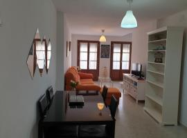 Hotel photo: Apartamento la botica