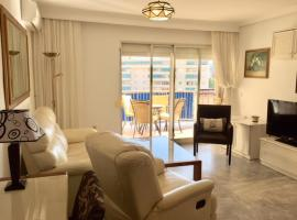 A picture of the hotel: Residencial Proa