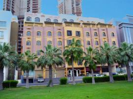 Hotel photo: Al Balad Inn Corniche
