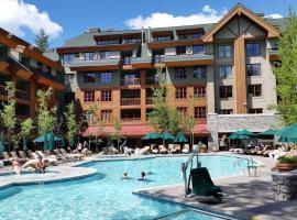 Hotel photo: Marriott Grand Res #4256 Condo