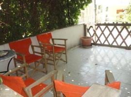 Hotel near Wolos