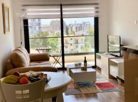 Hotel photo: BNT Luxury 2 bedroom apartment with balcony