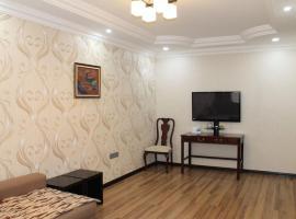 Hotel near Arekipa