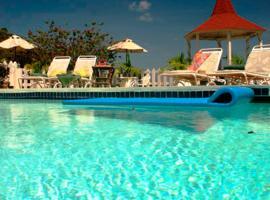 Hotel photo: Villa Capri