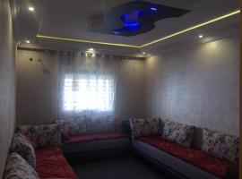 รูปภาพของโรงแรม: Appartement magnifique à Abwab Guéliz Marrakech à proximité de tous