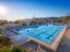 Hotel photo: Mellieha Holiday Centre
