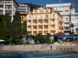 Hotel near Horvátország