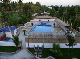 Hotel photo: Amegundi resort
