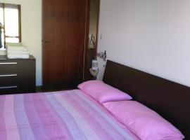 Hotel photo: Appartamento San foca