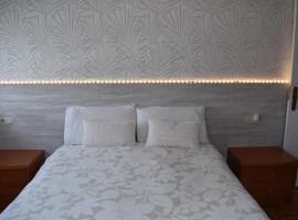 Hotel photo: GETARIAKO ARRATOIA