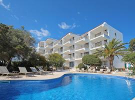 Hotel photo: Aparthotel Niu d´Aus