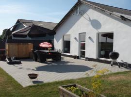Hotel Foto: Thorupgaard Farm Holiday