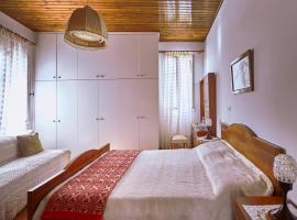 Hotel near Creta