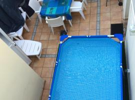 酒店照片: CASITA CHALET CON TODAS LAS COMODIDADES Y LUJOS
