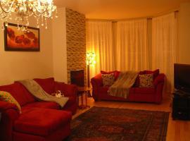 Hotel photo: 521 Rue Principale