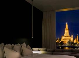 A picture of the hotel: Sala Rattanakosin Bangkok
