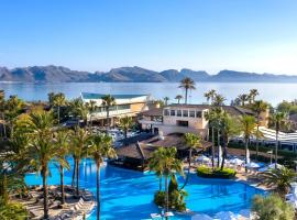 Hotel Photo: PortBlue Club Pollentia Resort & Spa