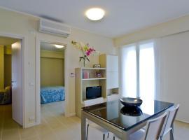 Hotel Photo: City Residence
