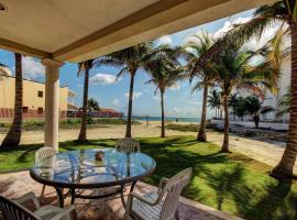 Hotel photo: Villa Dolphin