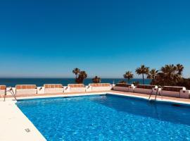 Hotel Foto: Casa Ambra-Magnificent Beachside Apartment