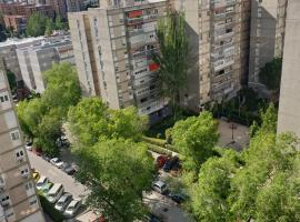 Hotel Photo: Piso en Zona Verde