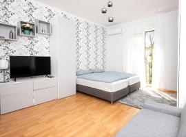 Hotel kuvat: Birdsong Apartment