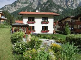 Hotel photo: Haus Pranger