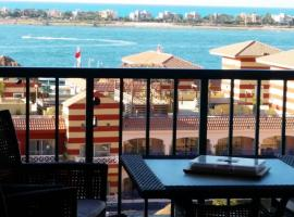 Hotel photo: Porto Marina Chalet