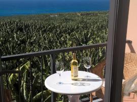 Hotel Photo: Apartmento Atlantico