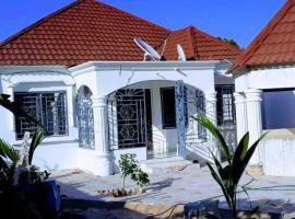 Hotel near Банжул
