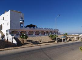Zdjęcie hotelu: Residence Djerba Azur