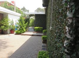Zdjęcie hotelu: APARTAMENTO PRISTINO 3 calle 6-50 zona 9